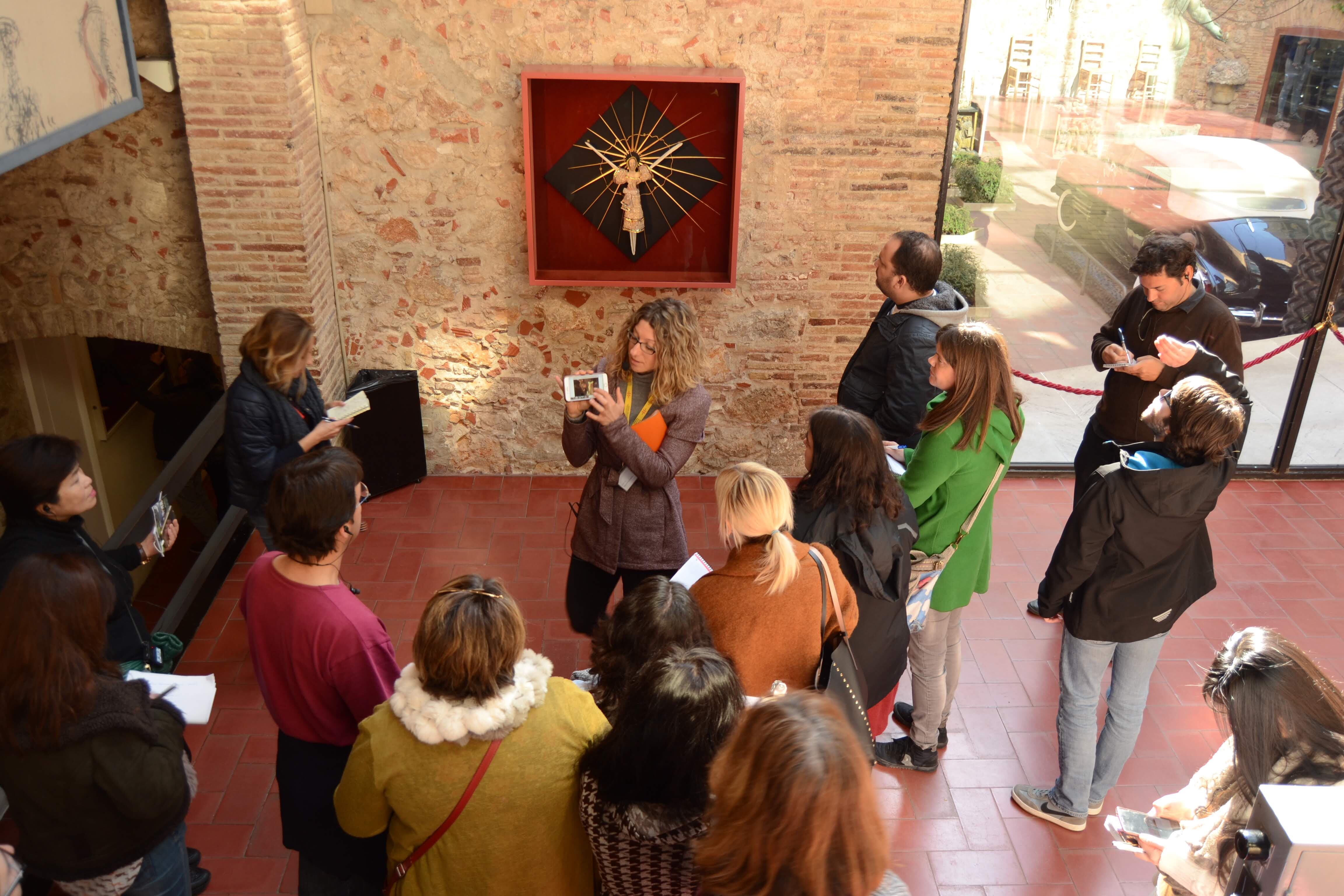 Private Tour from Girona