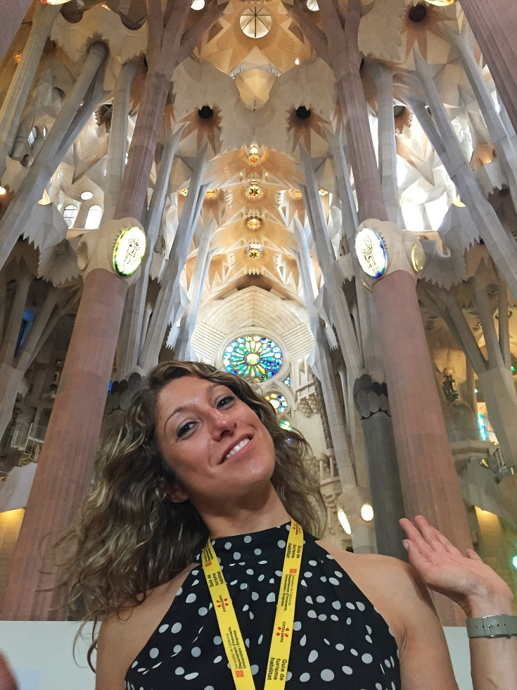 Private Tour from Barcelona