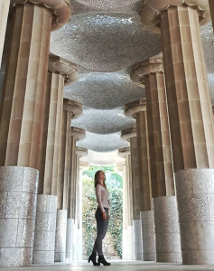 Gaudí - Park Güell with Laura Tours Barcelona